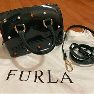 Furla mini Jelly Bag